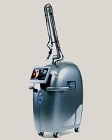 Эрбиевый лазер (DERMABLATE EFFECT) в МедикСити