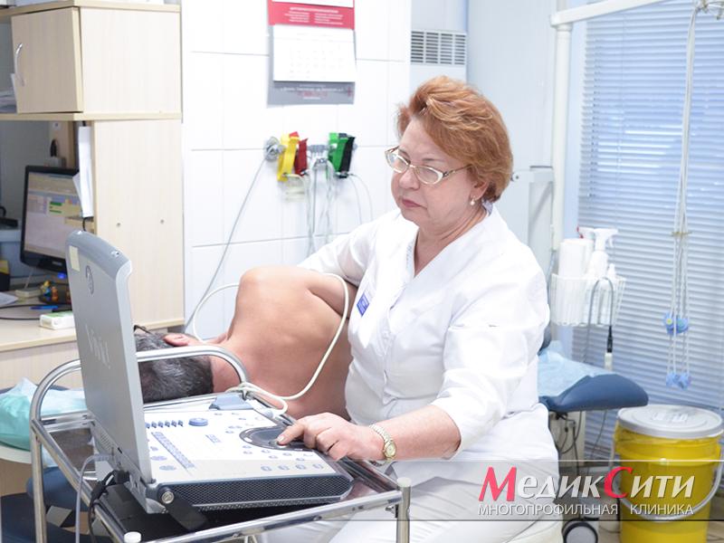 Пролапс клапана сердца - классификация, причины, лечение