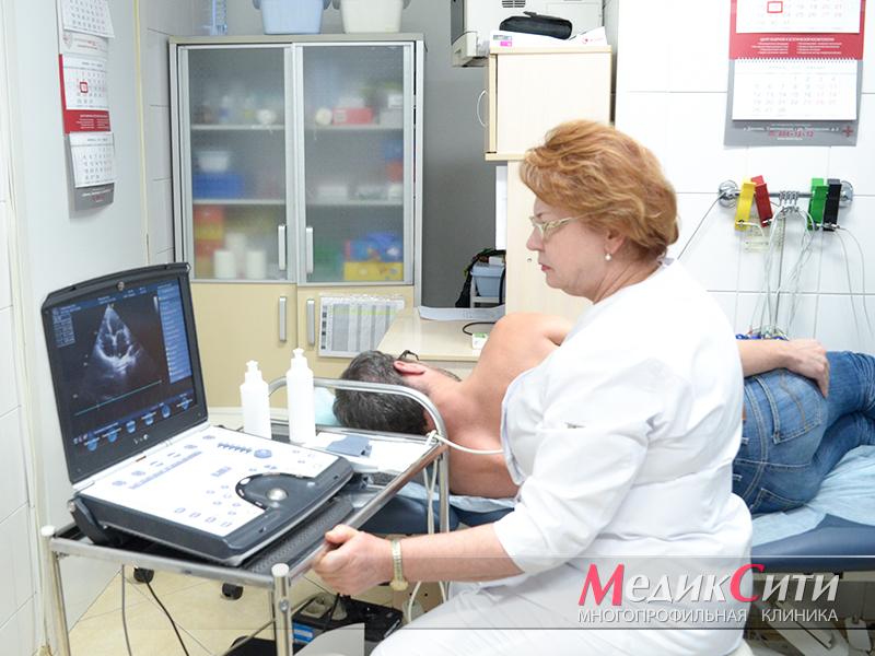 Причины, признаки, методы лечения кардиомиопатии