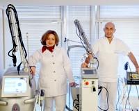 DOUBLE-RAY EFFECT в МедикСити