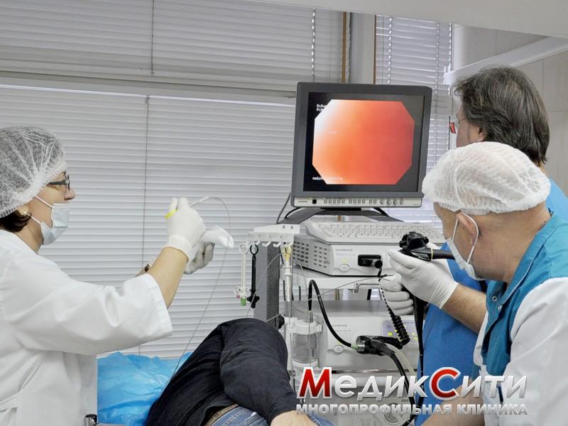 Зонд Гибкий Для Лечебных Манипуляций фото