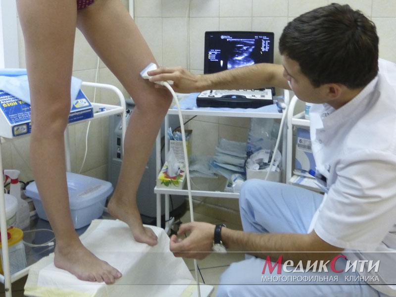 Варикоз лечение симферополь