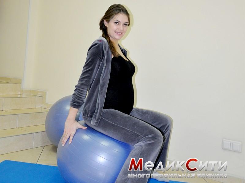 Ведение беременности в клинике МЕДИКСИТИ