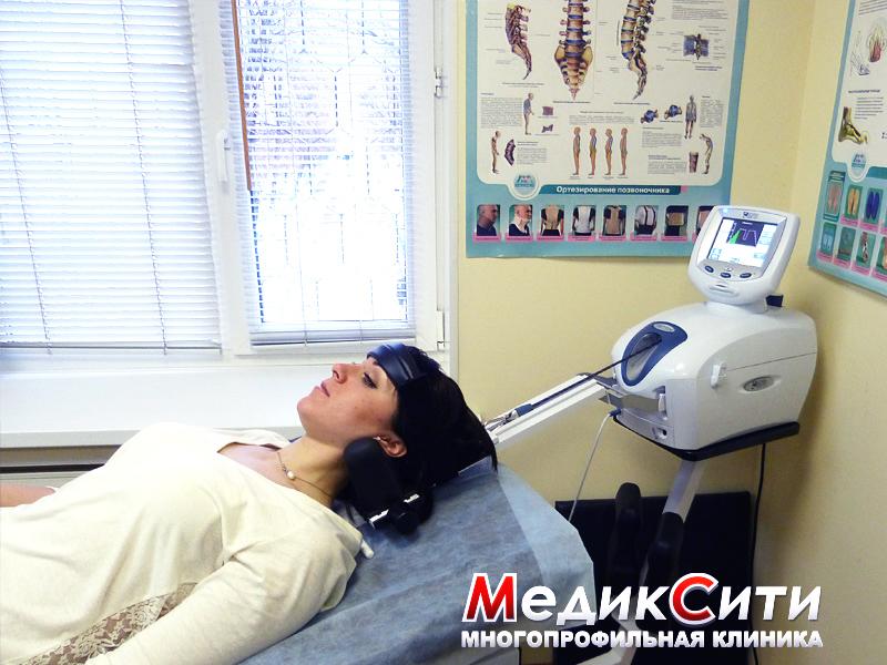 Головные и лицевые боли. Лечение