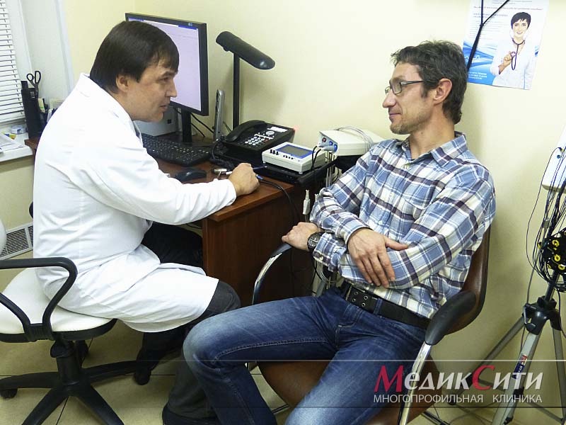 Боли в позвоночнике. Лечение
