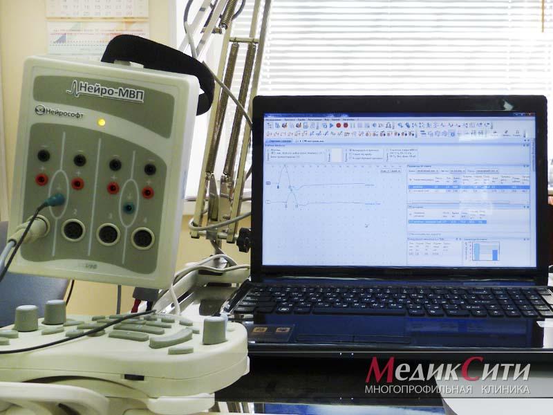 Чем отличается электромиография от электронейромиография