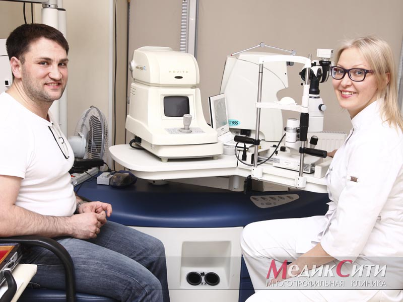 Как вылечить воспаление вокруг глаз
