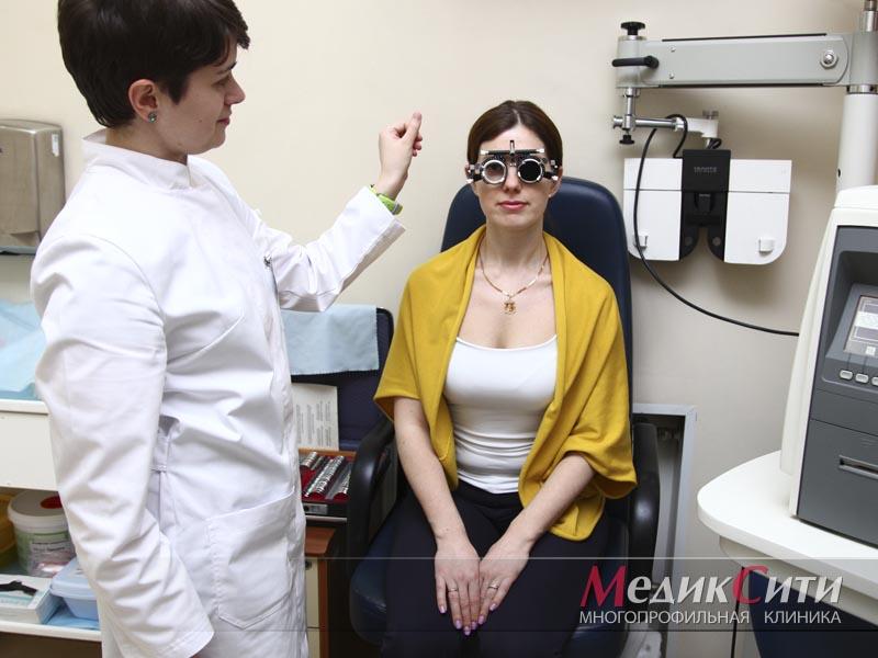 Сколько стоит операция по улучшению зрения в омске