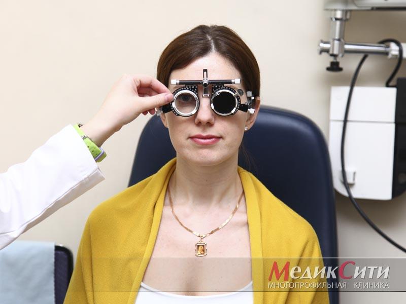 Клиника коррекции зрения в саратове отзывы