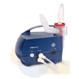 Ингаляционная терапия с использованием специального ингалятора ПАРИ СИНУС