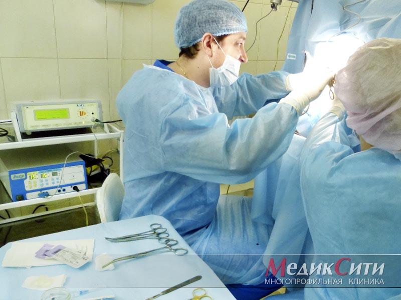 Если не отходит моча после операции на простате
