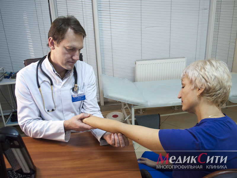 Болит живот подозрение на аппендицит