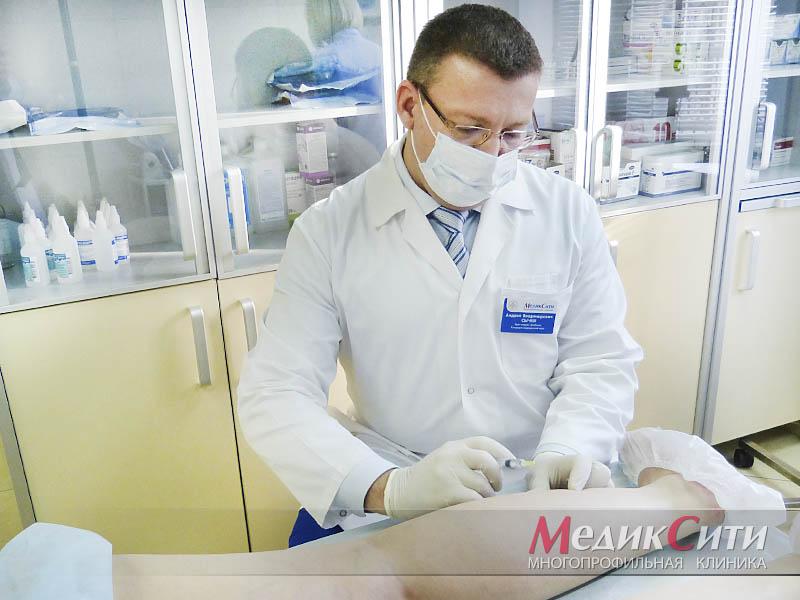 Видны вены на грудной клетке у женщин