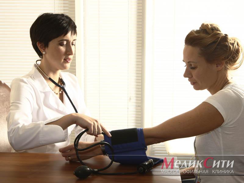 Диагностика осложнений при беременности