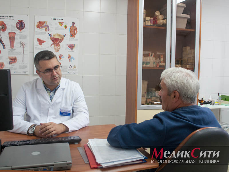 Консервативное лечение варикоцеле
