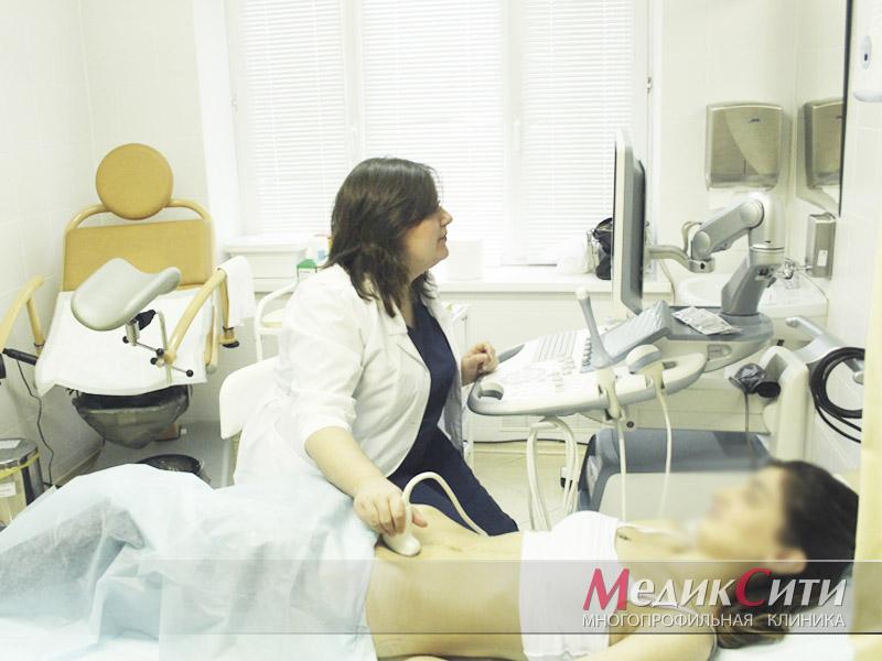 Звезда гинекологическое обследование женщин способы видео члены